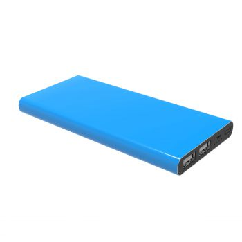 Powerit-Now Powerbank 10000 mAh, Light Blue