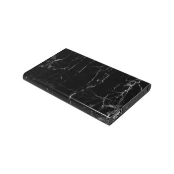 Powerit-Now Powerbank 4000 mAh, Marble